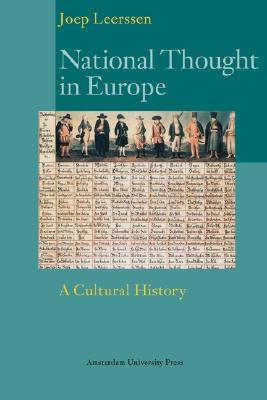 National Thought in Europe By Leerssen, Joep